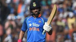 भारत ने इंग्लैंड को 15 रनों से हराकर सीरीज पर किया कब्जा