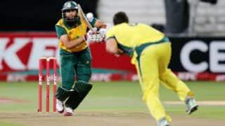 Live Streaming Australia vs South Africa 2nd ODI at Harare: Zimbabwe Tri Series 2014