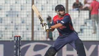 Nepal vs Jersey Free Live Cricket Streaming Online, ICC World Twenty20 Qualifier 2015
