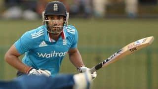 Australia vs England, 1st ODI in Sydney: Ravi Bopara dismissed, England five-down