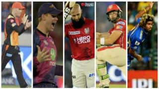 IPL 2018: Players to be missed in IPL 11