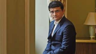 BCCI ombudsman asks CAB president, DC advisor Ganguly to give written submission in conflict of interest matter
