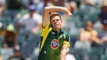 ICC World T20 2014: James Faulkner's return to boost Australia ahead of West Indies clash