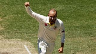 Steven Smith admits Nathan Lyon DRS decision against New Zealand in Day- Night Test was big error