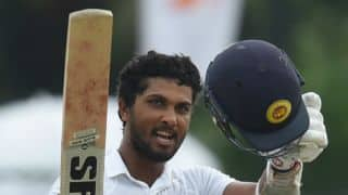 BAN vs SL, 2nd Test, Day 2: Chandimal's hundred and other highlights