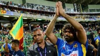 My time is over and I have to go: Lasith Malinga bids adieu to ODI cricket as Sri Lanka thump Bangladesh
