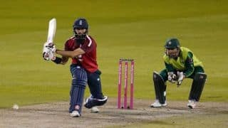 A Lot of Credit Should go to Eoin Morgan: Moeen Ali After Ending Run Drought