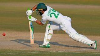 Sri Lanka vs Bangladesh, 2nd Test, Day 2: Niroshan Dickwella की दमदार पारी, श्रीलंका ने 6 विकेट खोकर बनाए 469 रन