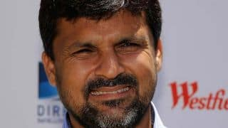 Moin Khan appointed as head coach of Pakistan