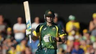 Live Cricket Score Australia vs South Africa 2014, 4th ODI Melbourne: Steven Smith's century helps Australia register 3 wicket victory