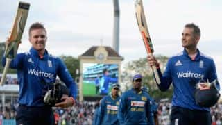 England finally find competitive opening pair in ODIs; worries remain in Tests
