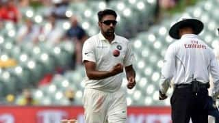 R Ashwin: Injury has not missed Sachin Tendulkar, Don Bradman