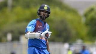 3rd ODI: Shikhar Dhawan under pressure as India target series win