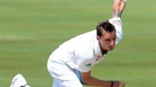 Sri Lanka vs South Africa 1st Test at Galle: Sri Lanka reach 283/9 at stumps; still 172 runs behind