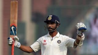 Ajinkya Rahane, Virat Kohli move up ICC rankings