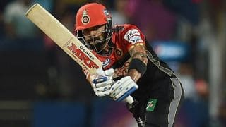 IPL 2017 records 350 million interactions on Facebook; Kohli most talked about player