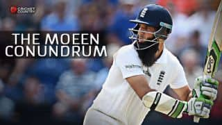 The Ashes 2015: The Moeen Ali conundrum