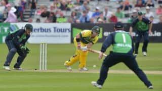 Australia to tour Ireland for Test series before 2019 Ashes