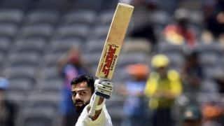 ICC Test Rankings: Virat Kohli maintains top spot, Kane Williamson gains
