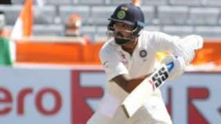 India vs Sri Lanka: 3rd Test should be a good preparation for South Africa tour, opines Murali Vijay