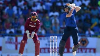 Root, Woakes help ENG escape WI scare in 2nd ODI, take unassailable lead in series