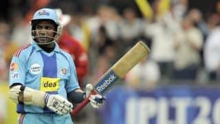 Mumbai Indians bundle Kolkata Knight Riders out for 67 in IPL 2008