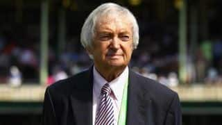 Richie Benaud was peerless during commentary, says Kerry O'Keefe