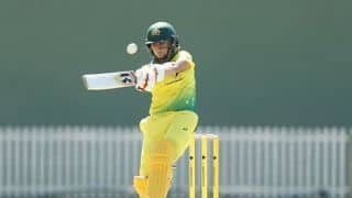 ICC Women's Championship: Clinical Australia women beat Pakistan women by 89 runs
