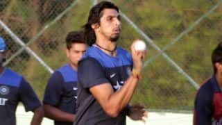 Ishant Sharma: Perceptions have played a role in my exclusion from one day set-up