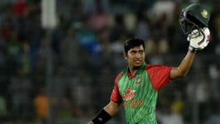 Bangladesh vs Pakistan 2015, 3rd ODI at Dhaka: Soumya Sarkar, Azhar Ali's centuries and other highlights