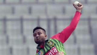 Shakib, Tamim lead Bangladesh to victory against Zimbabwe