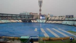Kolkata Knight Riders vs Rajasthan Royals, IPL 2015 Match 25 at Kolkata called off due to rain