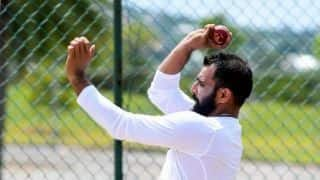 Shami will have to pay for what he has done, he cannot run away: Hasin Jahan