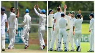 Afghanistan and Ireland to take field in their last Intercontinental Cup matches