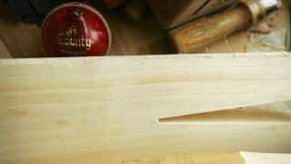 Ranji Trophy 2015-16: Himachal Pradesh batsmen give resounding response to Goa on Day 2