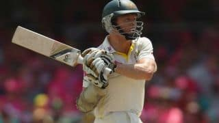 Australia's Chris Rogers hopes to carry Ashes momentum against South Africa