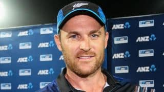 Ashes 2015: Warner needs to show more respect towards Root, says B McCullum