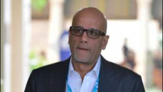 Delhi Daredevils announce Hemant Dua's resignation as franchise CEO