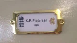 Michael Vaughan tweets Kevin Pietersen's lingering presence in Lord's dressing room