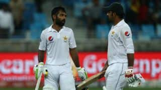 Pakistan vs Sri Lanka, LIVE Streaming, 2nd Test, Day 5: Watch PAK vs SL LIVE Cricket Match on Sony LIV
