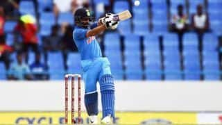 Ajinkya Rahane wants consistent run in limited-overs cricket