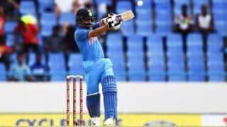 Ajinkya Rahane wants consistent run in limited-overs cricket