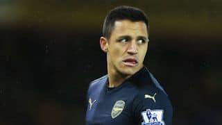 Alexis Sanchez quashes Arsenal exit rumors