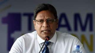 'Head of state' level security satisfactory: SL Cricket Secretary Mohan de Silva on Pakistan tour