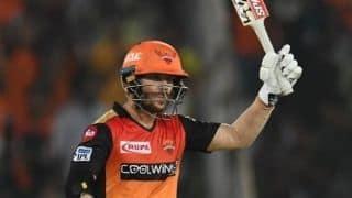 In-form Warner leaves less margins for bowlers: Rahane