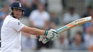 Ian Bell out of county final against Durham due to toe injury
