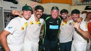 Michael Clarke: Our bowling attack is best in the world