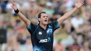 Mills praises New Zealand for ODI series win over India