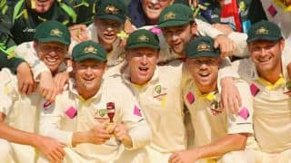 Ashes 2013-14: Heroes behind Australia's historic whitewash of England