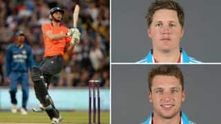 England squad for ODIs against India: Rejuvenated England search for right balance in squad